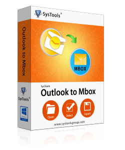 Outlook to mbox converter