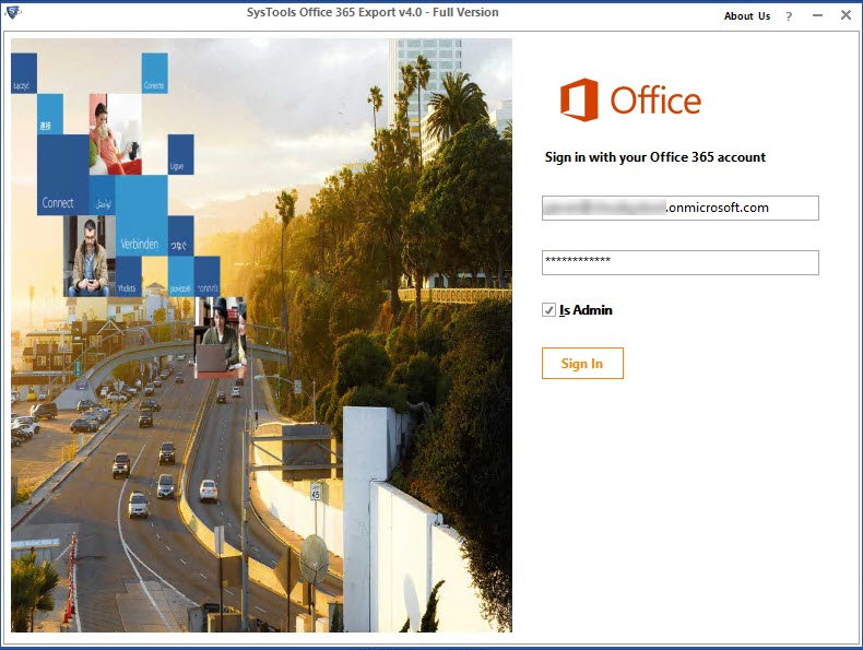 Get mail from office 365